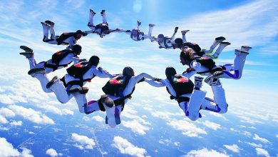 Photo of Dünyanın En Tehlikeli 10 Sporu