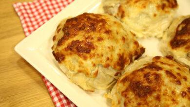 Photo of Tavuklu Ekmek Kebabı Nasıl Yapılır?