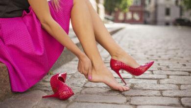 Photo of Topuklu Ayakkabı Alırken Dikkat Edilmesi Gerekenler