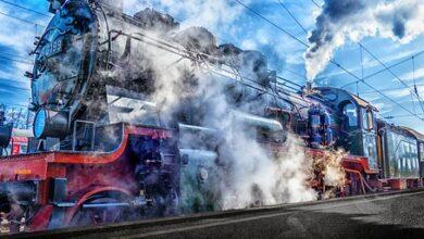 Photo of Trenin Tarihçesi