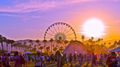 Photo of Coachella Festivali Nedir? Nerede Yapılır?