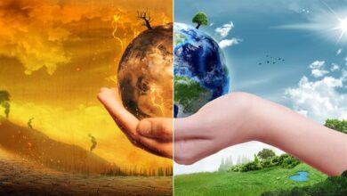Photo of İklim Değişikliği Neden Meydana Gelir?