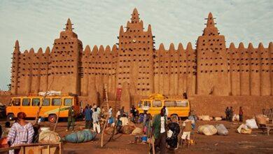Photo of Batı Afrika'nın Duvarlarıyla Ünlü Kenti Neresi?
