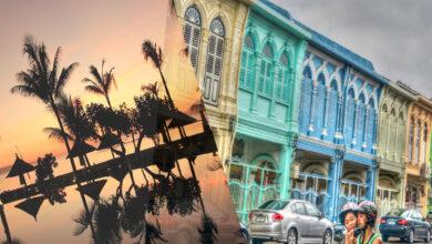 Photo of Balayı Tercihi: Tayland mı, Bali mi?