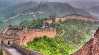 Photo of Çin Seddi'nin Tarihi Nedir?