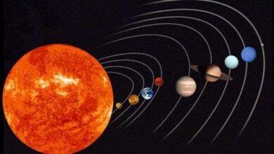 Photo of Güneş Nasıl Oluştu Ve Uzaydaki Yeri Nedir?