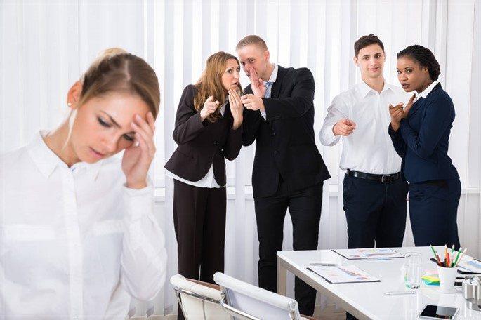 Mobbing Nedir, Kime, Nasıl Uygulanır?