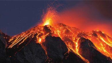Photo of Yanardağlar Nasıl Oluşur Ve Patlama Noktası Nedir?