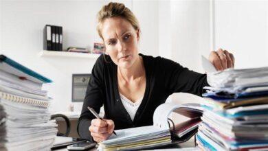 Photo of Çok Çalışmaktan Yorulanlara Tavsiyeler