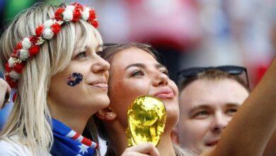 Photo of Rusya Dünya Kupası Tribün Görüntüleri (Sürekli Güncel)