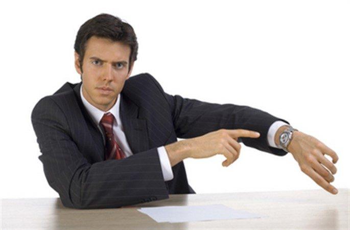 İş Görüşmesinde Dikkat Edilmesi Gereken 8 Şey