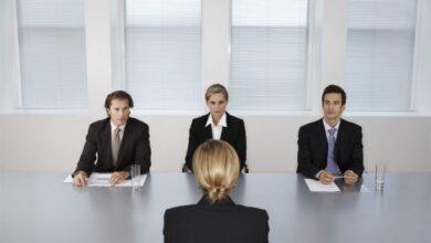 Photo of İş Görüşmesinde Dikkat Edilmesi Gereken 8 Şey