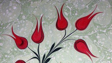 Photo of Ebru Sanatı Nedir? Nasıl Yapılır?