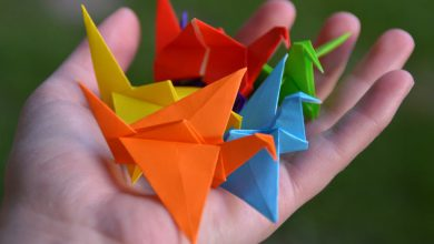 Photo of Origami Nedir? Nasıl Yapılır?