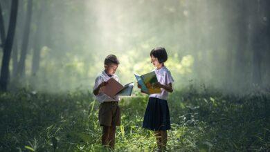 Photo of En Çok Kitap Okumaya Zaman Ayıran 10 Ülke