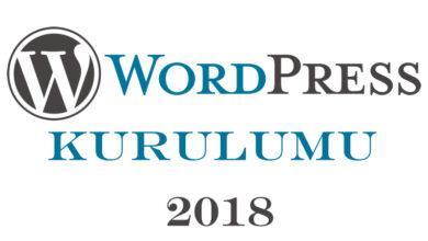 Photo of WordPress Nedir? Nasıl Kurulur?