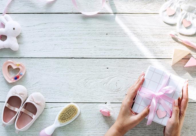 Baby Shower Nedir, Baby Shower Ürünleri Nelerdir?