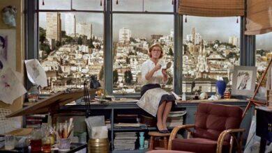 Photo of Vertigo'dan Psycho'ya, Hitchcock filmdeki mimarlığın rolünü nasıl değiştiriyor?