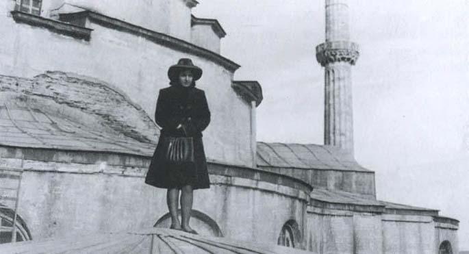Türkiye Mimarlık Tarihi'ne adını yazdırmış 5 kadın mimar