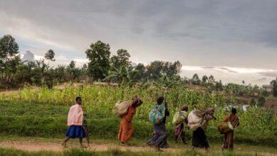 Photo of Kadınlar İçin Tehlike Arz Eden 10 Ülke