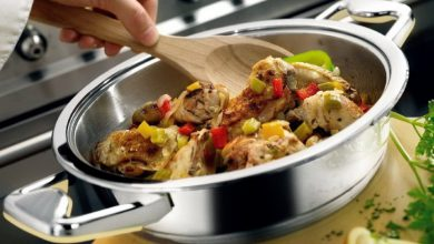 Photo of Sağlıklı Pişirme Yöntemleri