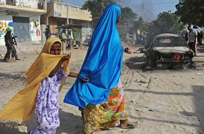 Kadınlar İçin Tehlike Arz Eden 10 Ülke