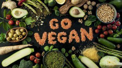 """Photo of """"Vegan"""" ve """"Vejetaryen"""" bireyler arasındaki 10 fark"""