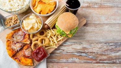 Photo of Yaşlandıran Yiyecekleri Biliyor Muydunuz?