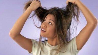Photo of Çabuk Yağlanan Saçlar İçin Öneriler!