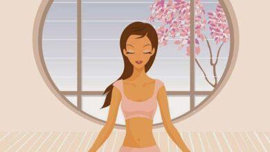 Photo of Evinizde Hala Bir Meditasyon Köşeniz Yoksa Bu Yazı Sizin İçin!