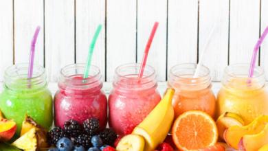 Photo of Sıcak Yaz Günlerinde İçinizi Serinletecek 6 Sağlıklı İçecek