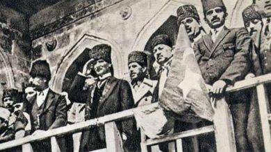 Photo of 9 Eylül İzmir'in Kurtuluşu! İzmir Nasıl Kurtuldu? İzmir'in Kurtuluş Hikayesi…