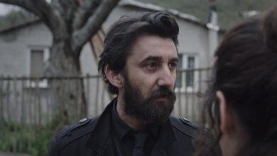 Photo of Necip Memili