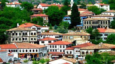 Photo of Safranbolu'nun Tarihi Nedir?
