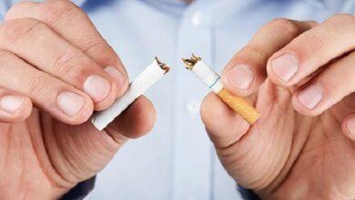 Photo of Sigarayı Bıraktıktan Sonra Vücudumuzda Meydana Gelen Değişiklikler