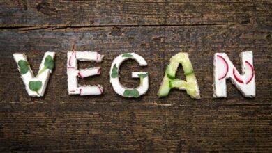 Photo of Vegan Beslenmenin 1 Yıl İçinde Vücudumuza Etkileri
