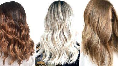 Photo of En Çok Tercih Edilen Saç Renkleri