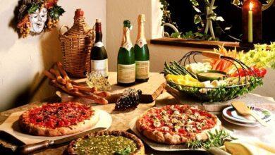 Photo of İtalyan Mutfağından 5 Lezzetli Yemek
