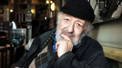 Photo of Ara Güler