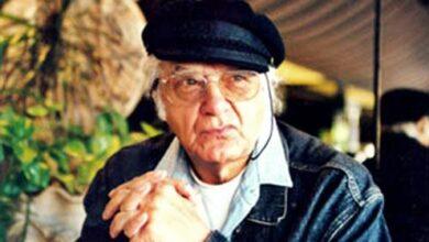 Photo of Attila İlhan