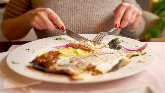 Neden Pazartesi Günleri Restoranda Balık Yememelisiniz?