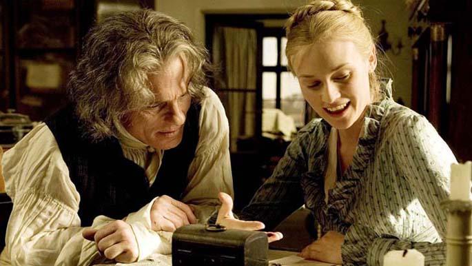 Bir Deli Adamın Son Yılı: Beethoven'ı Anlamak