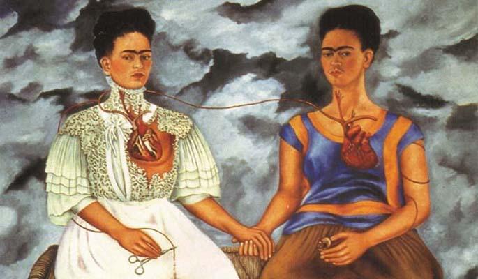Frida Kahlo'nun Gizemli Hayatının Bilinmeyen Detayları
