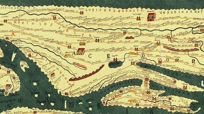 Ortaçağ İnsanları Dünya'nın Şeklinin Ne Olduğunu Düşündüler?