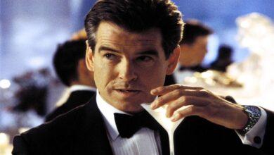 Photo of James Bond'un En Sevdiği İçecek Nedir?