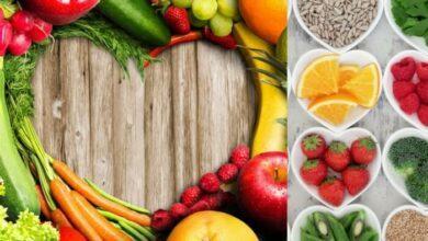 Photo of Beslenme Düzeninizi Acilen Değiştirmeniz Gerektiğini Gösteren Belirtiler!