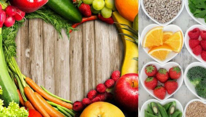 Beslenme Düzeninizi Acilen Değiştirmeniz Gerektiğini Gösteren Belirtiler!
