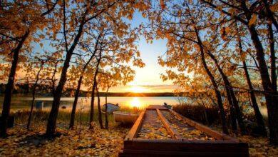 Photo of Sonbahar Tatili İçin Rotanızı Belirleyin