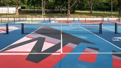 Photo of Yeni Trend: Tenis Kortlarına Sanatsal Dokunuş