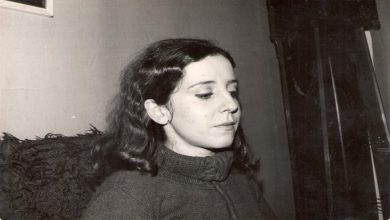 Photo of Dört Büyük Şair Ve Bir Güzel Kadın: Tomris Uyar